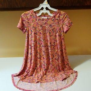 LuLaRoe Dresses - Lu La Roe Scarlett Dress